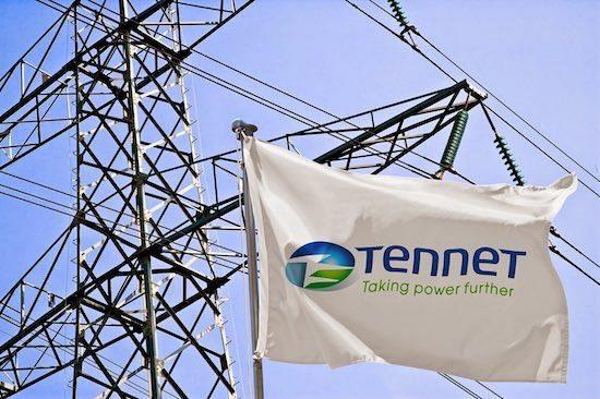 Netbeheer belangrijk voor de energiemarkt.